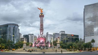 MÉXICO A SU ALCANCE